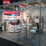 Niprox messe