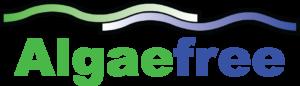 Algaefree logo